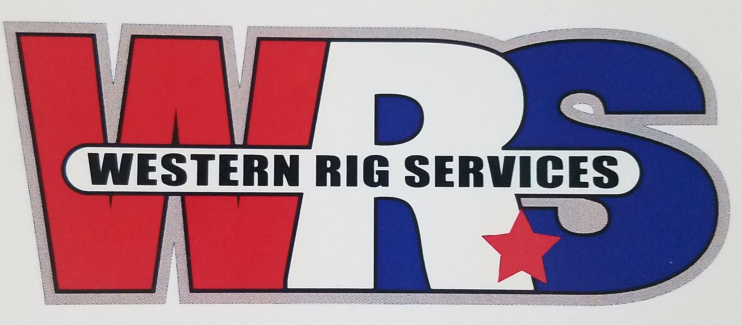 Western Rig Services